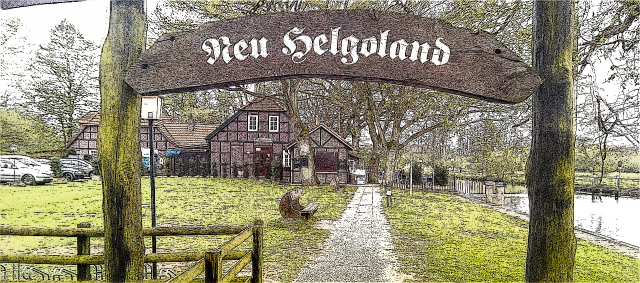 Neu Helgoland